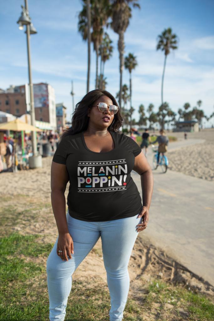 Melanin & Black Lives